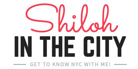 Shiloh in the City